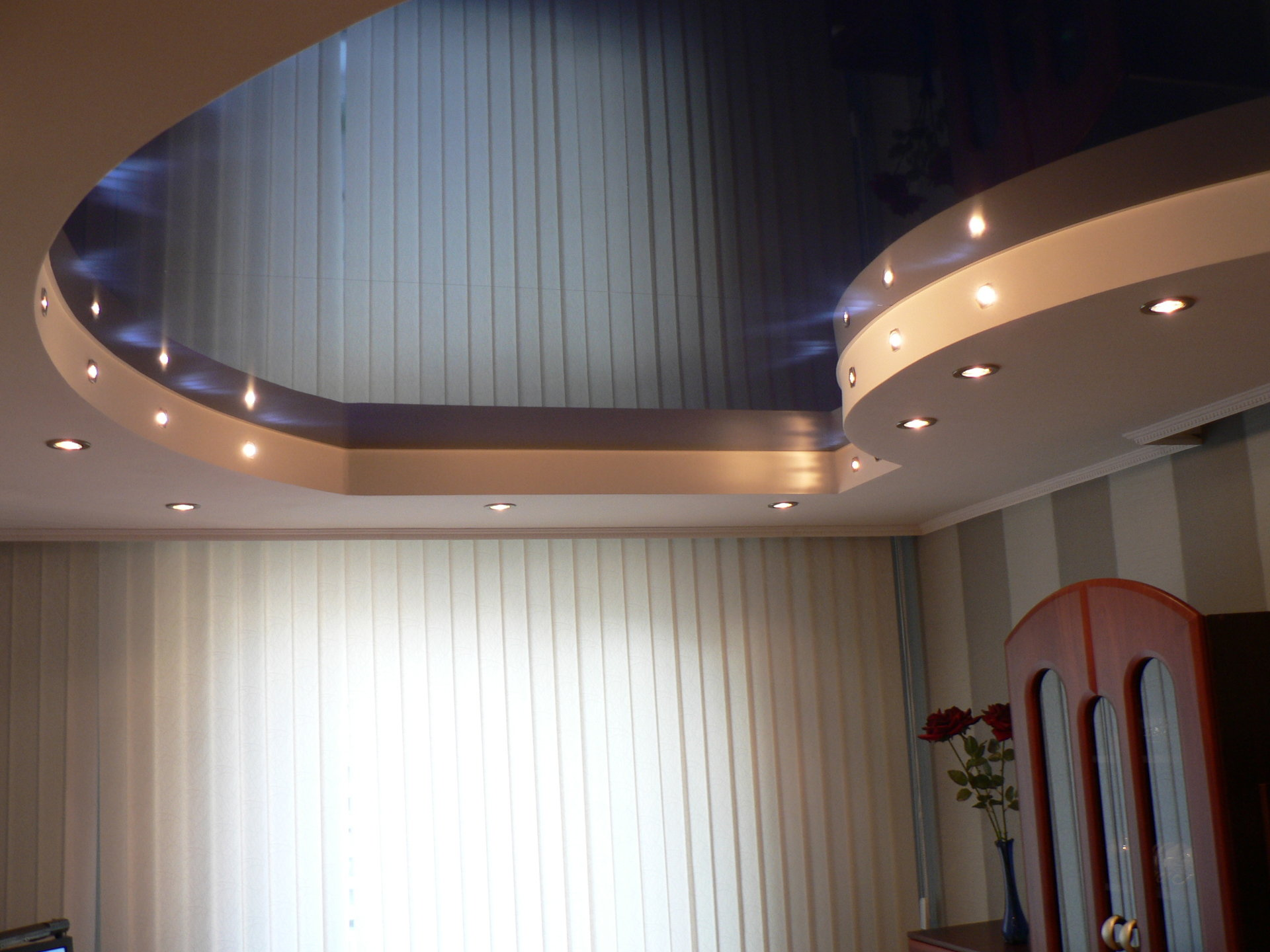 Демонтаж подвесных потолков своими руками фото 415