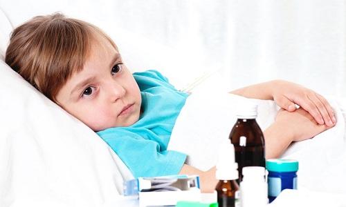Проблема болезни Крона у детей