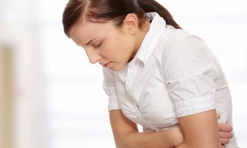Боль в животе как первый симптом аппендицита