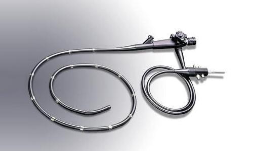 Колоноскоп для исследования прямой кишки