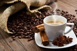 Крепкий кофе - напиток, раздражающий желудочно-кишечный тракт