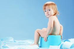 Запор - симптом дисбактериоза кишечника у детей