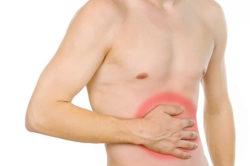 Резкая боль внизу живота при остром аппендиците