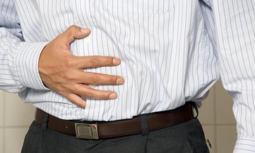 Проблема диареи