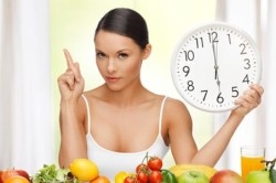 Запрет на питание первые пол суток после операции