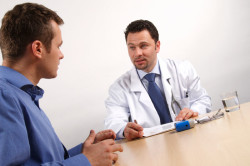 Консультация врача при зеленом поносе