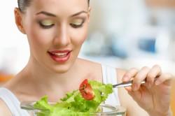 Рациональное питание при запоре