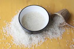 Рисовый отвар для лечения поноса