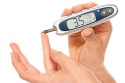 Сахарный диабет - причина нарушения работы кишечника