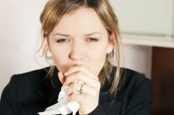 Простуда - причина расстройства кишечника