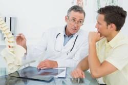 Консультация врача проктолога