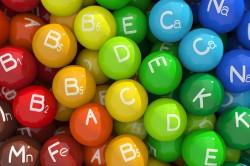 Витамины и минералы при болезни Крона