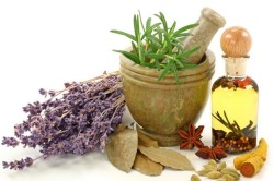 Народные средства для лечения поноса