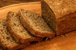 Хлеб с отрубями во время лечения диареи