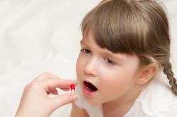 Прием лекарств - причина острого гастрита