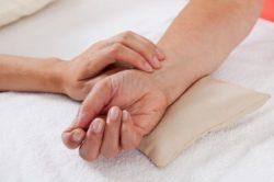 Частый пульс - симптом кишечной непроходимости