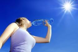 Сильная жажда - симптом диареи