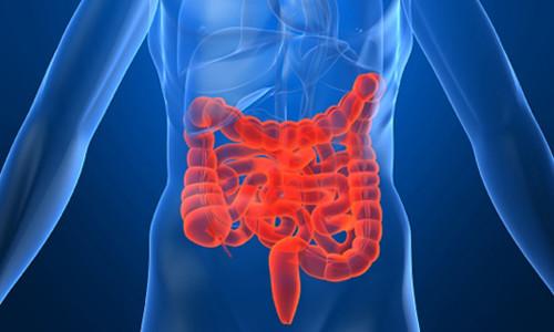 Воспалительное поражение пищеварительного тракта