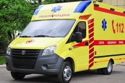 Вызов скорой помощи при аппендиците