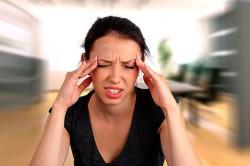 Стресс - причина поноса у ребенка