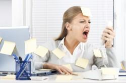 Стресс как причина дисбактериоза