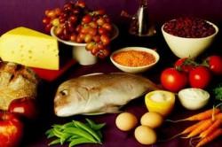 Правильное питание для профилактики аппендицита