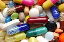 Таблетки при лечении колита
