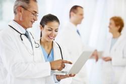 Обращение к врачу для лечения диареи